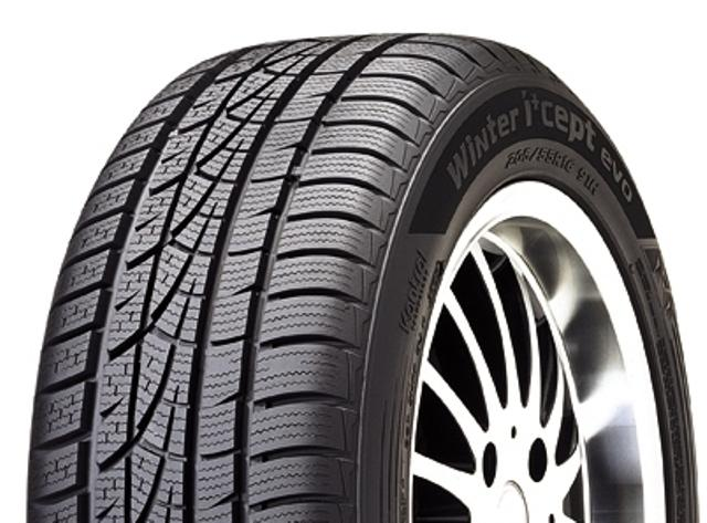 Lamell tires Hankook WINTER I*CEPT EVO W310