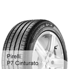 Suverehv Pirelli Cinturato P7