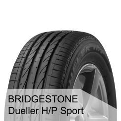 Suverehv Bridgestone Dueler H/P Sport