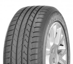Suverehv Goodyear EfficientGrip Compact