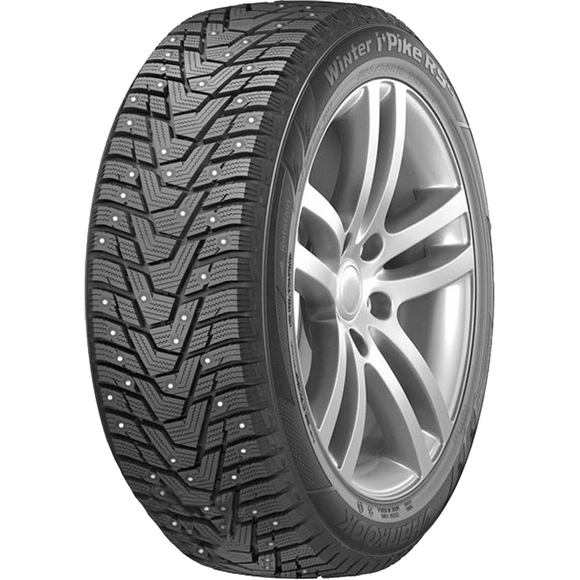 Naastrehv Hankook WINTER I*PIKE RS 2 W429