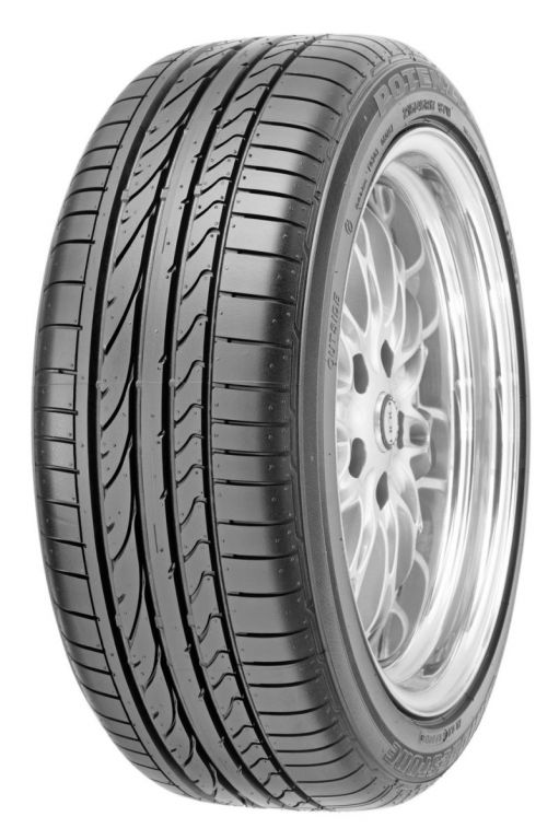 Suverehv Bridgestone Potenza RE 050A